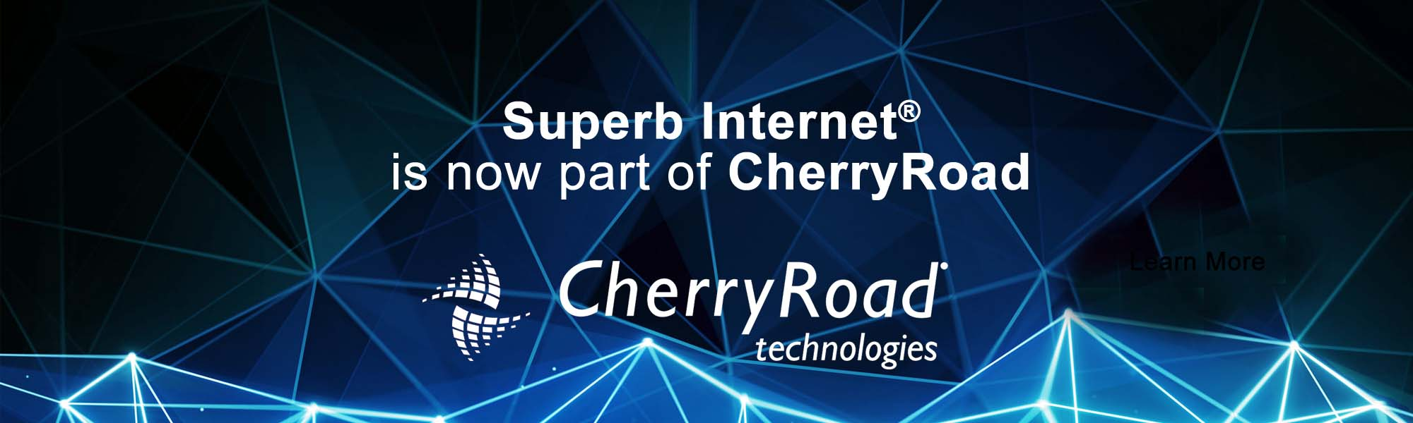 CherryRoad Acquires Superb Internet