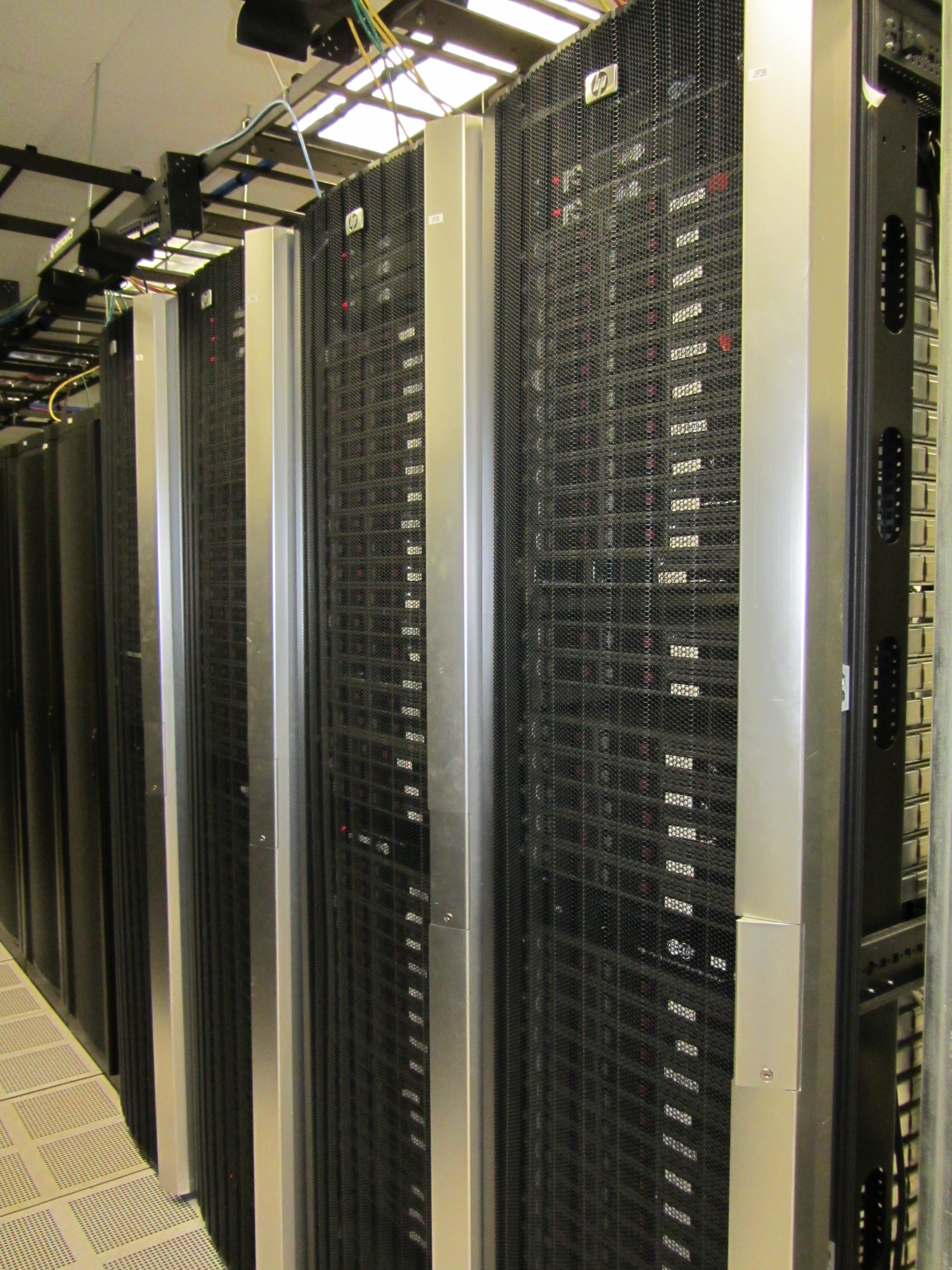 An Overview on Colocation